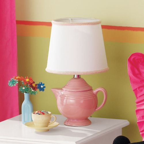 teapotlamp