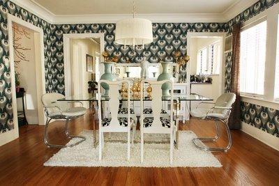 Emejing Apartment Therapy Wallpaper Contemporary - Interior Design ...