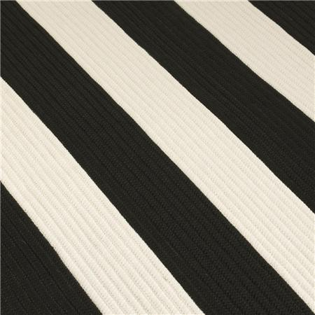 Great ... Rug · Chic · Stripe Black White Indoor Outdoor Carpet · Olin ...