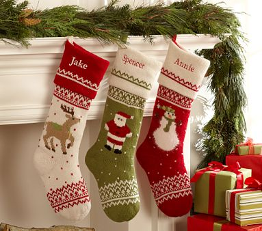 Christmas Stockings | spark!
