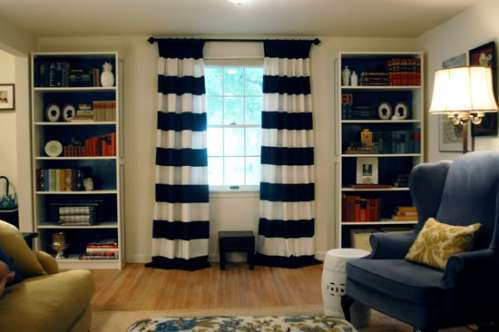Amazing Navy and White Horizontal Striped Curtains 500 x 333 · 21 kB · jpeg