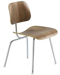 {Eames Molded Plywood Dining Chair, Design Within Reach, $499 For White}