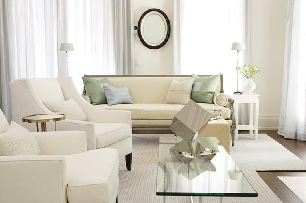 Sarah Richardson Living Room Designs