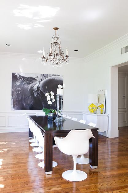 Rachel Zoe Living Room