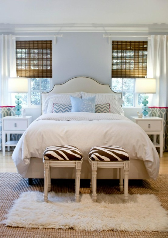 Lessons From Pinterest Master Bedroom Spark